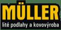 Svařování čehokoli Logo